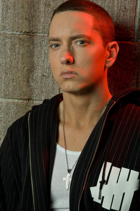 Right its been a while since Eminem has released a new song and finally here's something