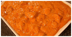 Butter Chicken or sometimes called Murgh Makhani is my favourite Indian meal, if not my favourite foreign meal all together.